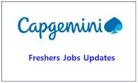 Capgemini-freshers-recruitment