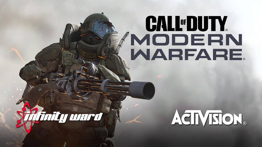 call of duty modern warfare special ops survival co op mode pc ps4 xb1 infinity ward activision