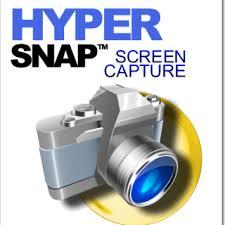 تنزيل برنامج HyperSnap لتصوير الشاشة