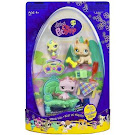 Littlest Pet Shop Seasonal Cat (#603) Pet