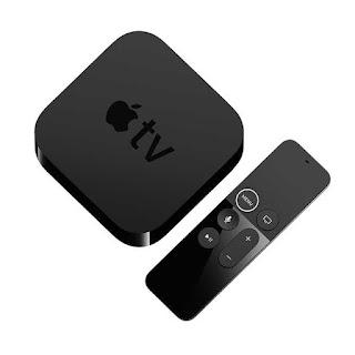 $129, Apple TV 4K 64GB at Costco