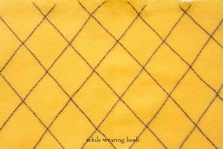 pineapple+076 - Abacaxi de feltro