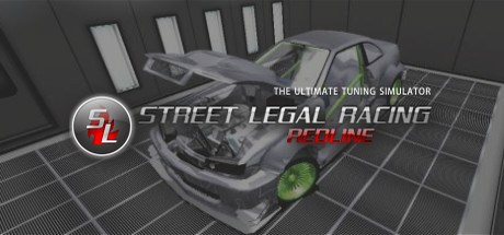 Street Legal Racing Redline v2.3.1-TiNYiSO