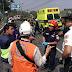 Colisión múltiple dejó siete muertos en Guatemala