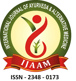 International indexed Journal; IJAAM