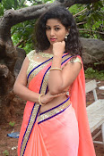 Actress Pavani sizzling photo shoot-thumbnail-13