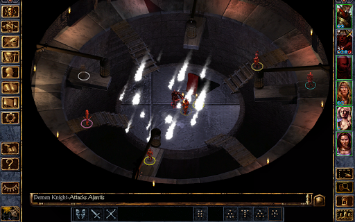 Baldur's Gate Enhanced Edition Apk Data For Android