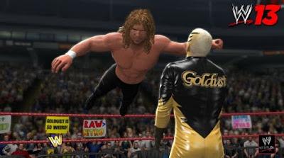 Download WWE 13 Game Setup