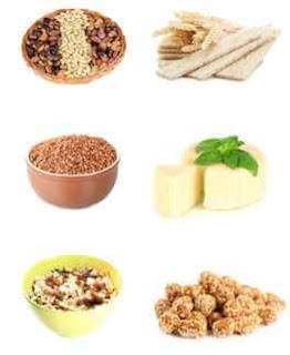 cinko bulunan yiyecekler