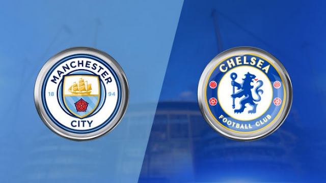 Manchester City vs Chelsea  - Video Highlights & Full Match