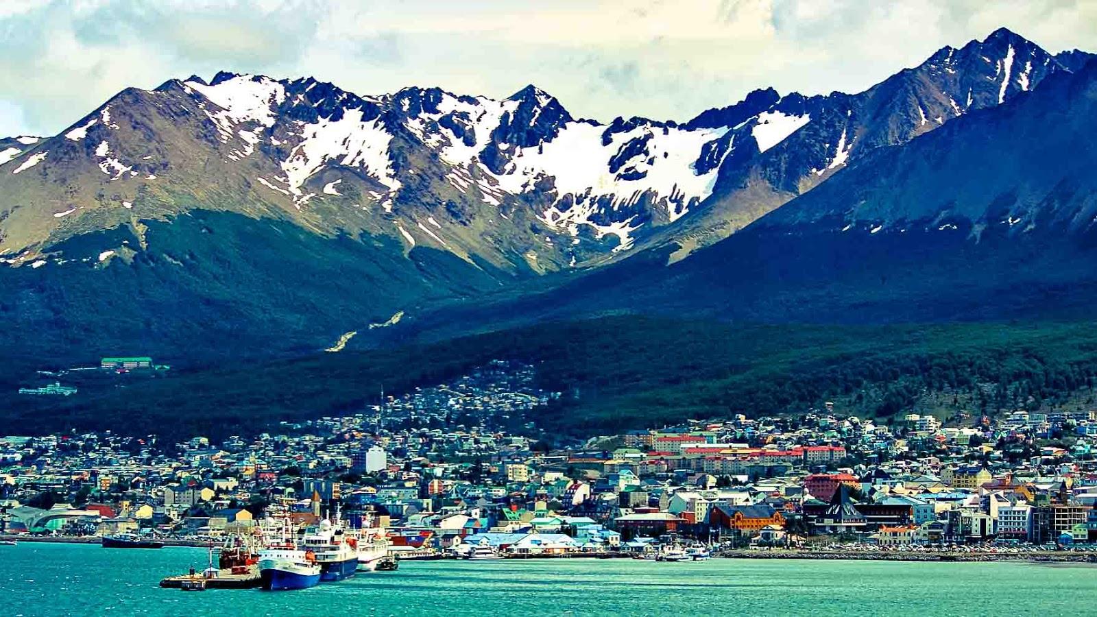 Ushuaia | Cidade do Extremo sul da Argentina
