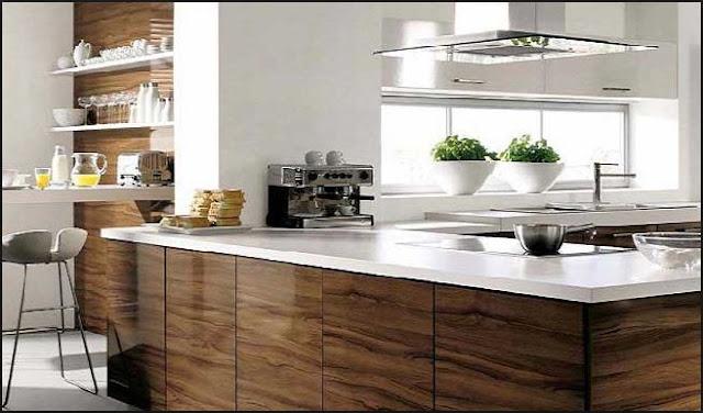 Phụ kiện bếp quan trọng như thế nào đối với thiết kế tủ bếp gia đình?