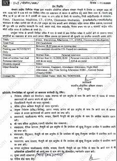 ITI Apprentice  Campus Placement For Samsung India Electronics Private Limited Noida At Govt ITI Mainpuri Uttar Pradesh