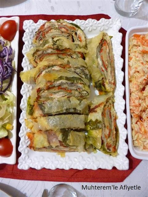iftar için börek önerisi