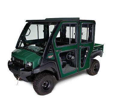 Kawasaki Mule 4010 Oem Parts