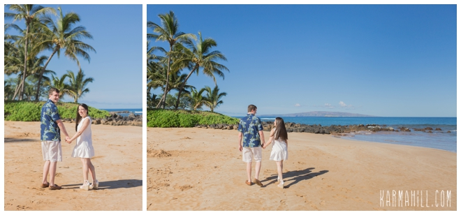 Maui Honeymoon Photographer