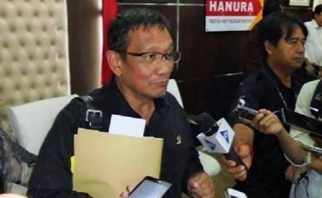 Hanura: Amien Rais Sudah Berbuat Apa untuk Indonesia