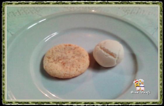 Biscoito de polvilho com leite condensado 3