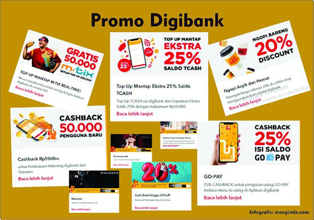 Promo Digibank