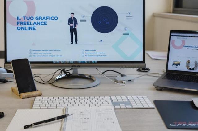 Mencoba Tantangan Baru Dengan Jadi Freelancer Conten Writer