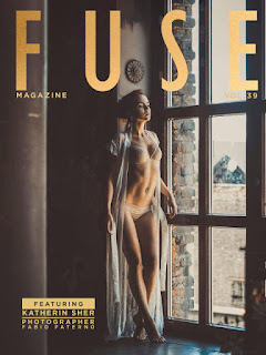 Fuse Magazine USA – Volumen 39  2017 PDF Digital