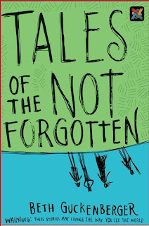 Review - Tales of the Not Forgotten