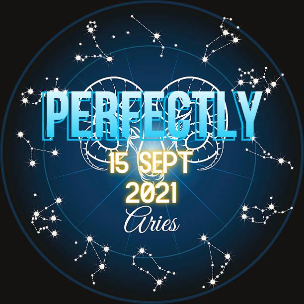 ZODIAK Hari ini ARIES 15 September 2021