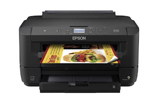 Epson WorkForce WF-7210 Driver Download, Review, Price