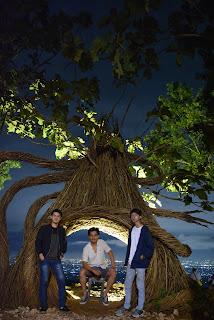 Hutan Pinus Pengger menggunakan jasa fotografer