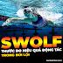SWOLF – Thước đo hiệu quả động tác trong bơi lội