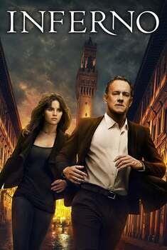 Inferno Torrent – BluRay 720p/1080p/4K Dual Áudio