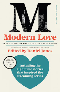 Review of Modern Love, Revised and Updated, edited (with others) by Daniel Jones