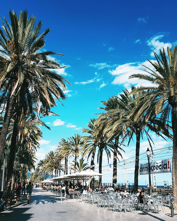 Co zobaczyć w Barcelonie? Ciekawe miejsca, plaże, jedzenie i co robiłam tam tyle czasu - Czytaj więcej »