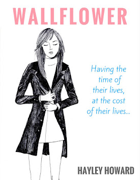 Buy My Book - Wallflower