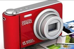 Ketahui Tips Sebelum Membeli Kamera Digital Yang Baik dan Murah