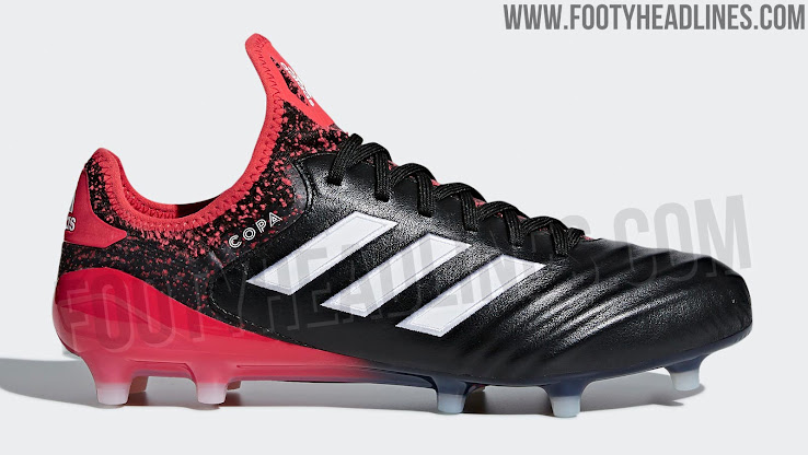adidas limited edition 2018 football boots