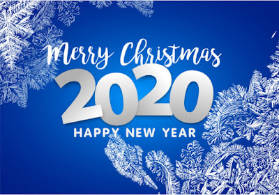 merry christmas and happy new year wishes images