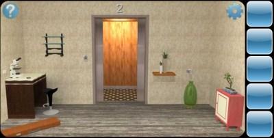 kunci jawaban can you escape level 2