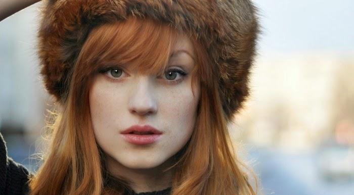 Irish redhead girl story