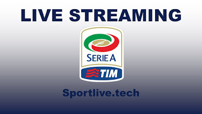 Live Streaming SERIE A ITALY 2019-2020