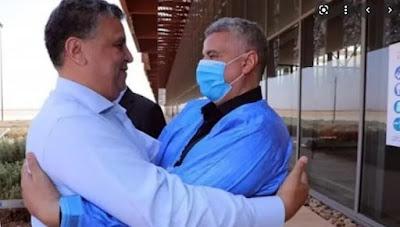 هذه هي أسباب إلغاء وهبي تزكية بلفقيه وإبعاده من السباق على رئاسة جهة كلميم واد نون