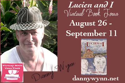 Blog Post - Lucien and I by Danny Wynn