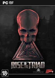 Rise of the Triad - PC (Download Completo em Torrent)