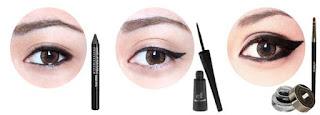 10 Cara Menggunakan Eyeliner Pensil Untuk Pemula Agar Tidak Luntur
