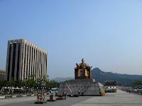 gwanghwamun seoul