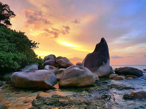 pulau indonesia
