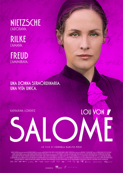 I Cinemaniaci Cinema Recensioni Film Blog Lou Von Salome
