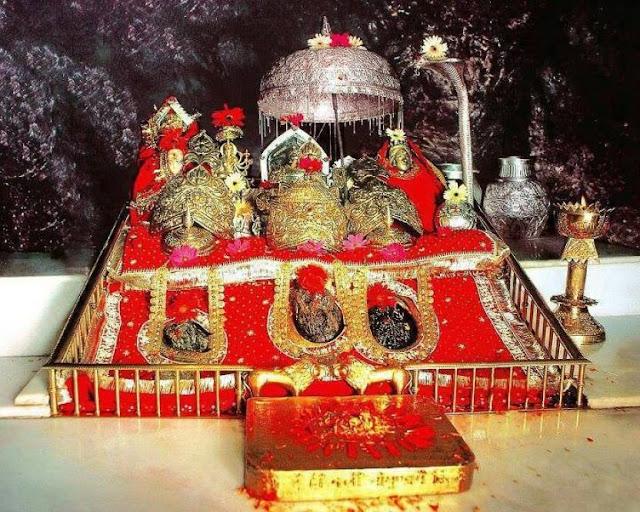 Mata Vaishno Devi Pindi Roop, Mata Vaishno devi history, mata vaishno devi story