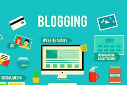 Tantangan Tersulit Dalam Ngeblog