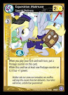 My Little Pony Equestrian Mailmare, Special Delivery The Crystal Games CCG Card